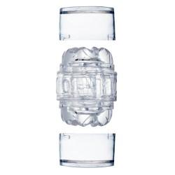 Masturbator »Quickshot Vantage«, 8,8 cm, 1,8 cm Ø