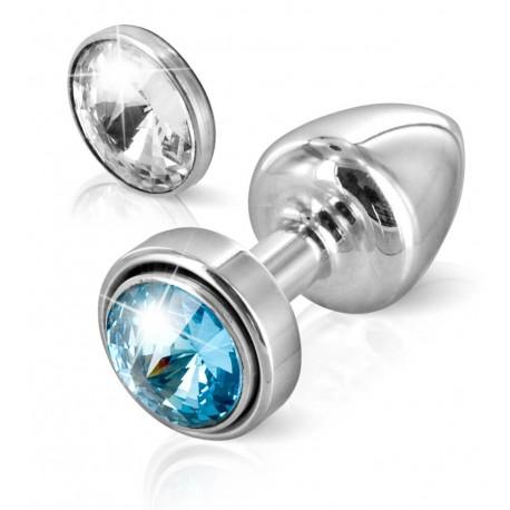 ANNI Magnet T1 crystal/blue