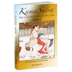 »KamaSutra«, Paperback