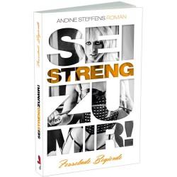 »Sei streng zu mir! 2«, Andine Steffens, Paperback