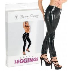 Leggings aus Latex