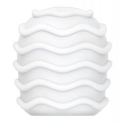 Kappe »Spiral Cover« für le Wand Massager, reizstrukturiert