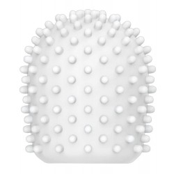 Kappe »Droplet Cover« für le Wand Massager, reizstrukturiert