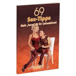 »69 Sex Tipps«, Taschenbuch