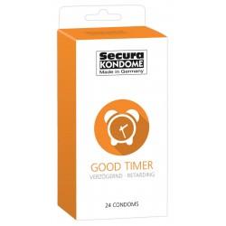 Kondome »Good Timer«, 24er