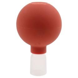 Nippelsauger »FLEX«, mit Pumpball, Größe XS