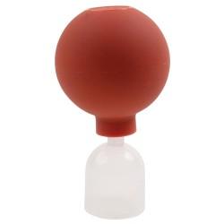 Nippelsauger »FLEX«, mit Pumpball, Größe S