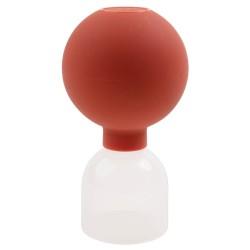 Nippelsauger »FLEX«, mit Pumpball, Größe M