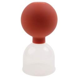 Nippelsauger »FLEX«, mit Pumpball, Größe L