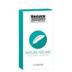 Kondome »Nature Feeling«, extra dünn, 12er