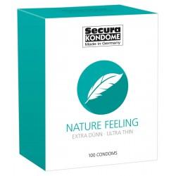 Kondome »Nature Feeling«, extra dünn, 100er