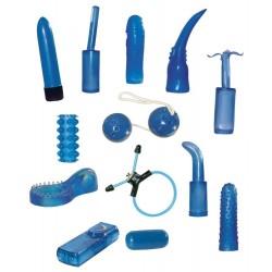 12-teiliges Toy-Set »Blue Fantasy«