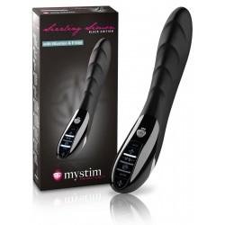 Vibrator »Sizzling Simon«, 27 cm, mit Reizstrom
