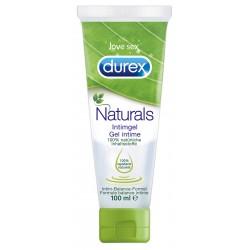 Gleitgel »Naturals« auf Wasserbasis, 100 ml
