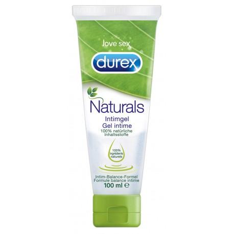 Durex »Naturals« 100ml