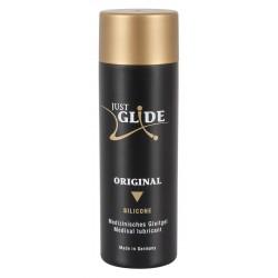 Gleitgel »Just Glide Silicone«, auch zur Massage, 100 ml