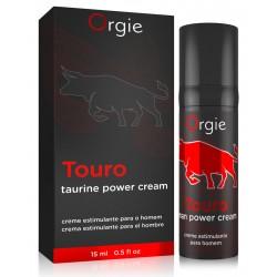 Intimcreme »Touro creme« für den Mann, pflegend, 15 ml