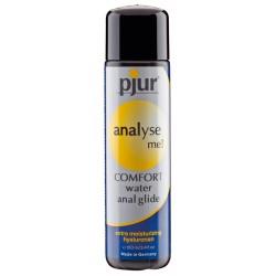 Gleitgel »Analyse me! comfort glide« auf Wasserbasis, 100 ml