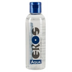 Gleitgel »Aqua« auf Wasserbasis, 50 ml