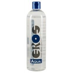 Gleitgel »Aqua« auf Wasserbasis, 500 ml