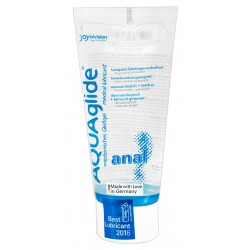 Gleitgel »AQUAglide anal«, geruchs- und geschmacksneutral, 100 ml