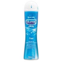 Gleitgel »Feel« auf Wasserbasis, 50 ml