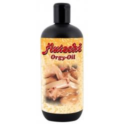 Gleitgel »Flutschi Orgy-Oil«, geruchs-/geschmacksneutral, 500 ml