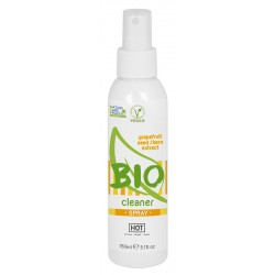 HOT BIO Cleaner Spray, alkoholfrei, vegan, 150 ml