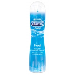Gleitgel »Feel« auf Wasserbasis, 100 ml