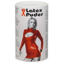 Pflegepuder »Latex Puder« für Latexkleidung, 50 g