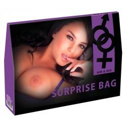 International Surprise Bag