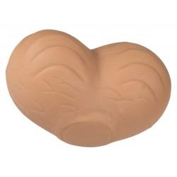 Antistress-Knetball »Hoden«, Ø 8 cm