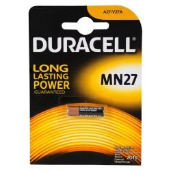 Batterie 27A, MN27, 12V