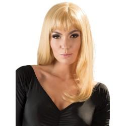 Perücke »Linda«, blond, lang