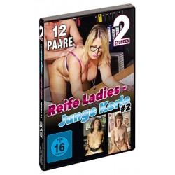 Reife Ladies junge Kerle 2