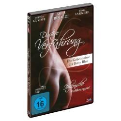 Erotik-DVD »Düstere Verführung«, von Alessandro Perella