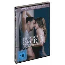 Fifty Shades of Grey 3 »Befreite Lust«