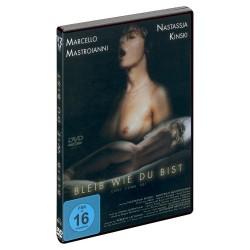 Erotik-DVD »Bleib wie du bist«