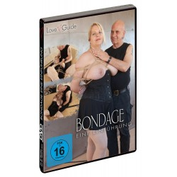 Erotikfilm »Bondage - Eine Einführung«