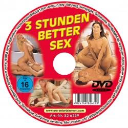 3 Stunden »Better-Sex«