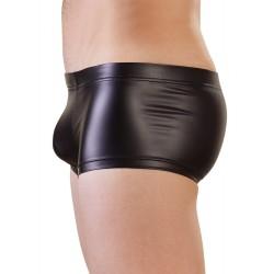 Pants im Matt-Look