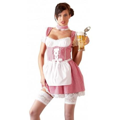 Dirndl-Kleid