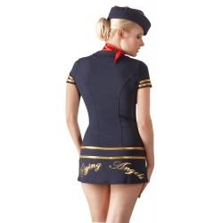 Stewardess-Set